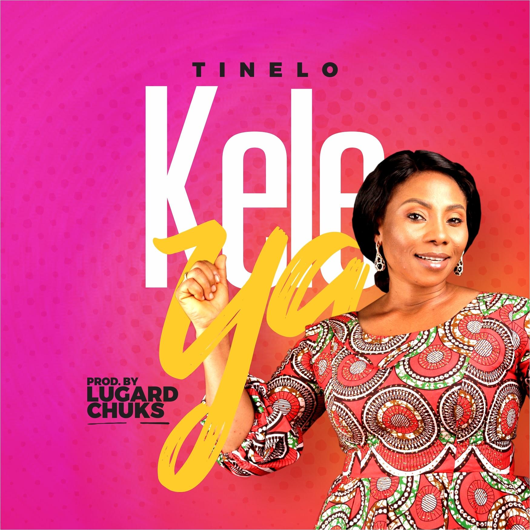 Tinelo - Keleya