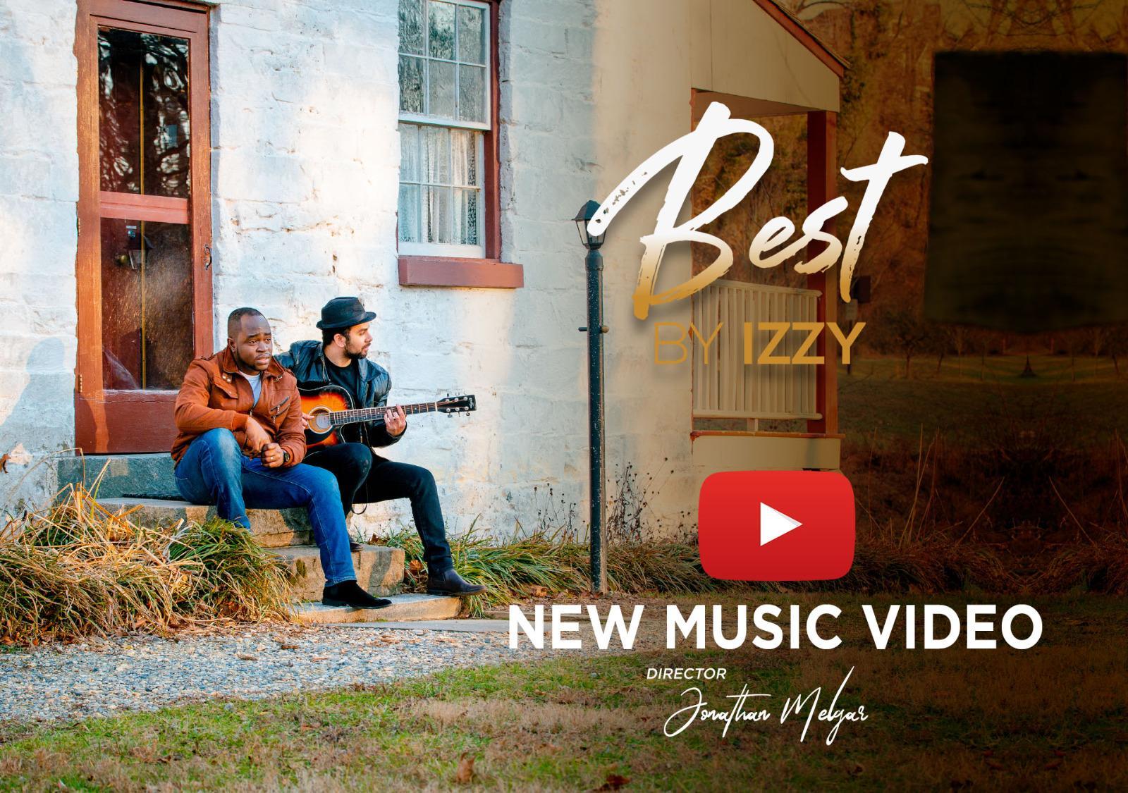 Izzy - 'Best' (off The Message Album)