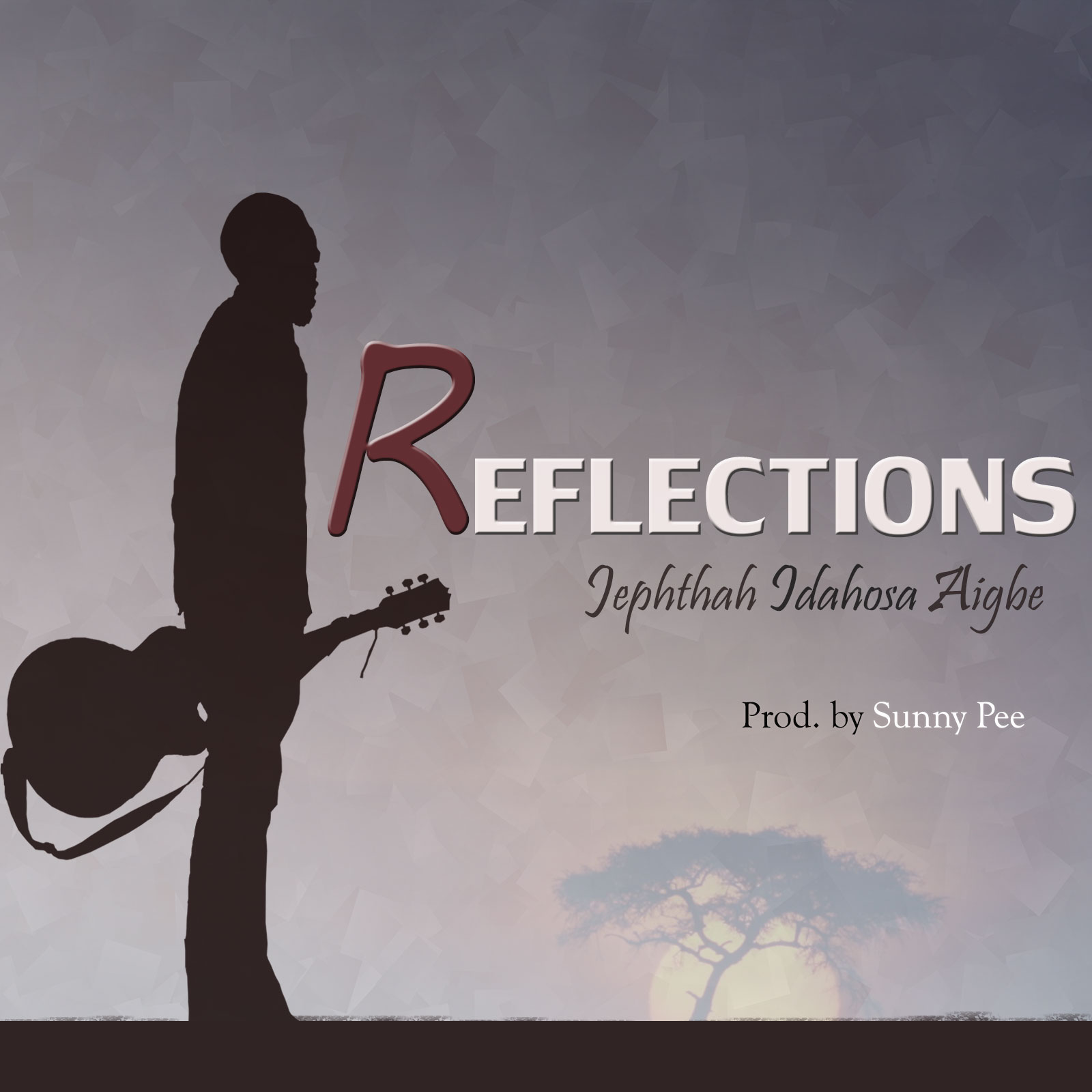 Jephthah Idahosa Aigbe - Reflections