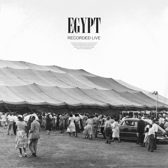 Cory Asbury - Egypt