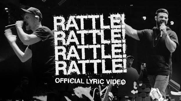Elevation Worship - Rattle