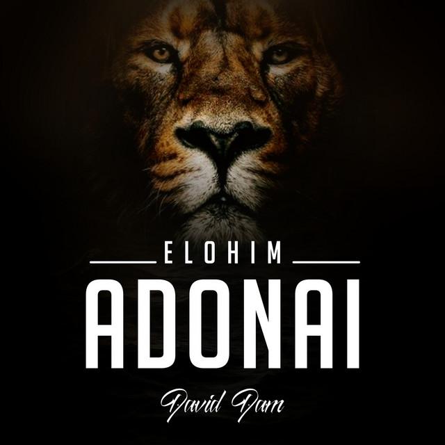 David Dam - Elohim Adonai