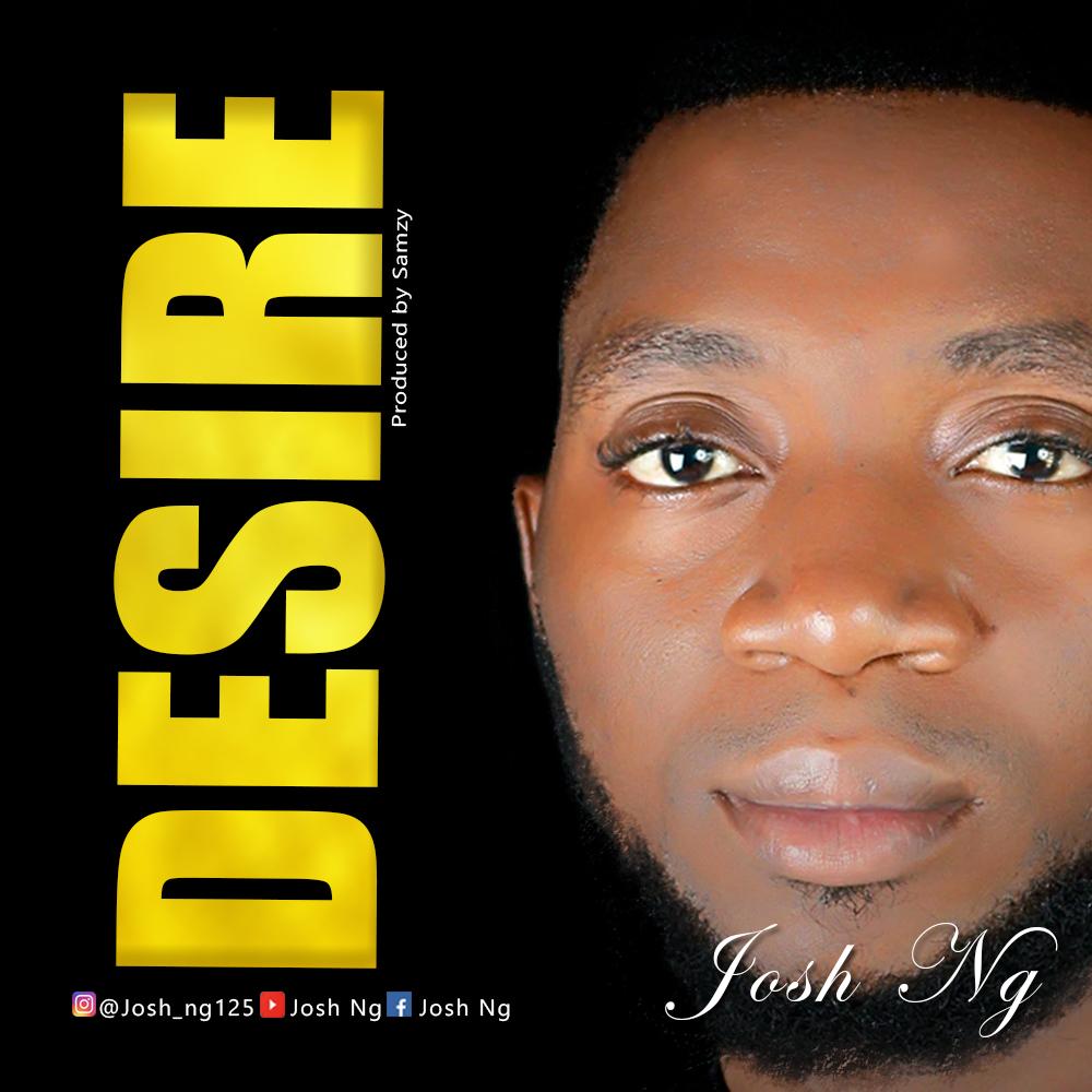 Josh NG - Desire