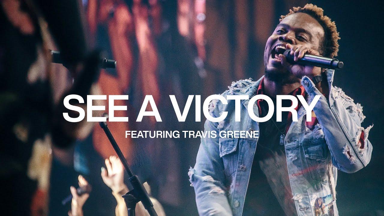 Elevation Worship, Travis Greene - See A Victory