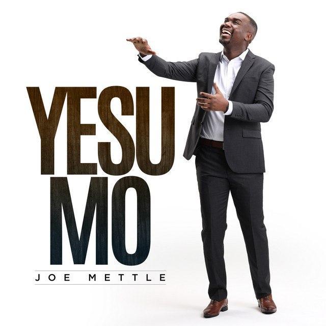 Joe Mettle - Yesu Mo