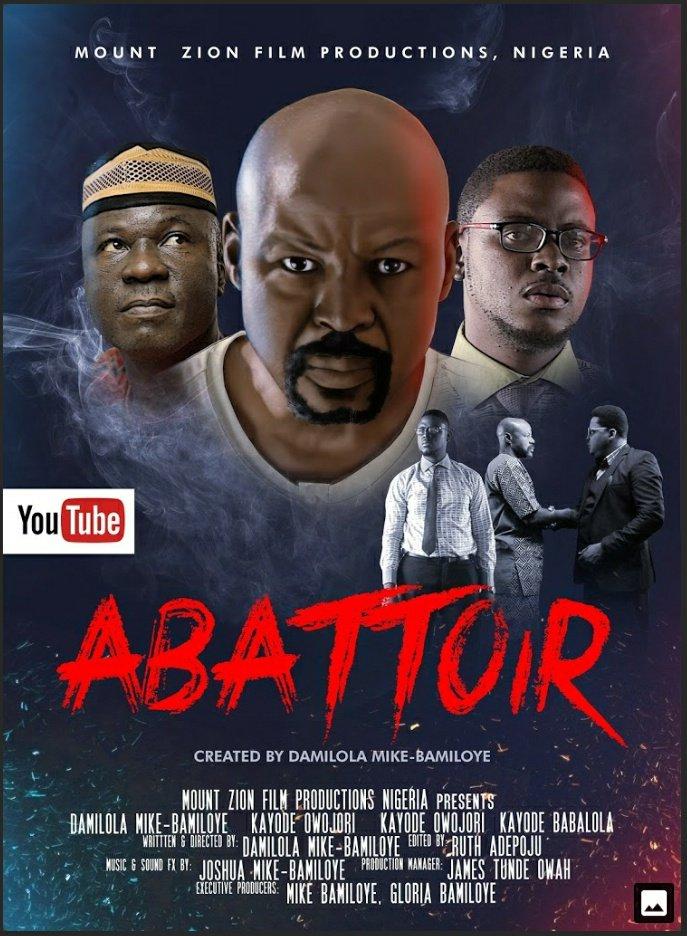 Abattoir | Episode 1 - Mount Zion Film Productions