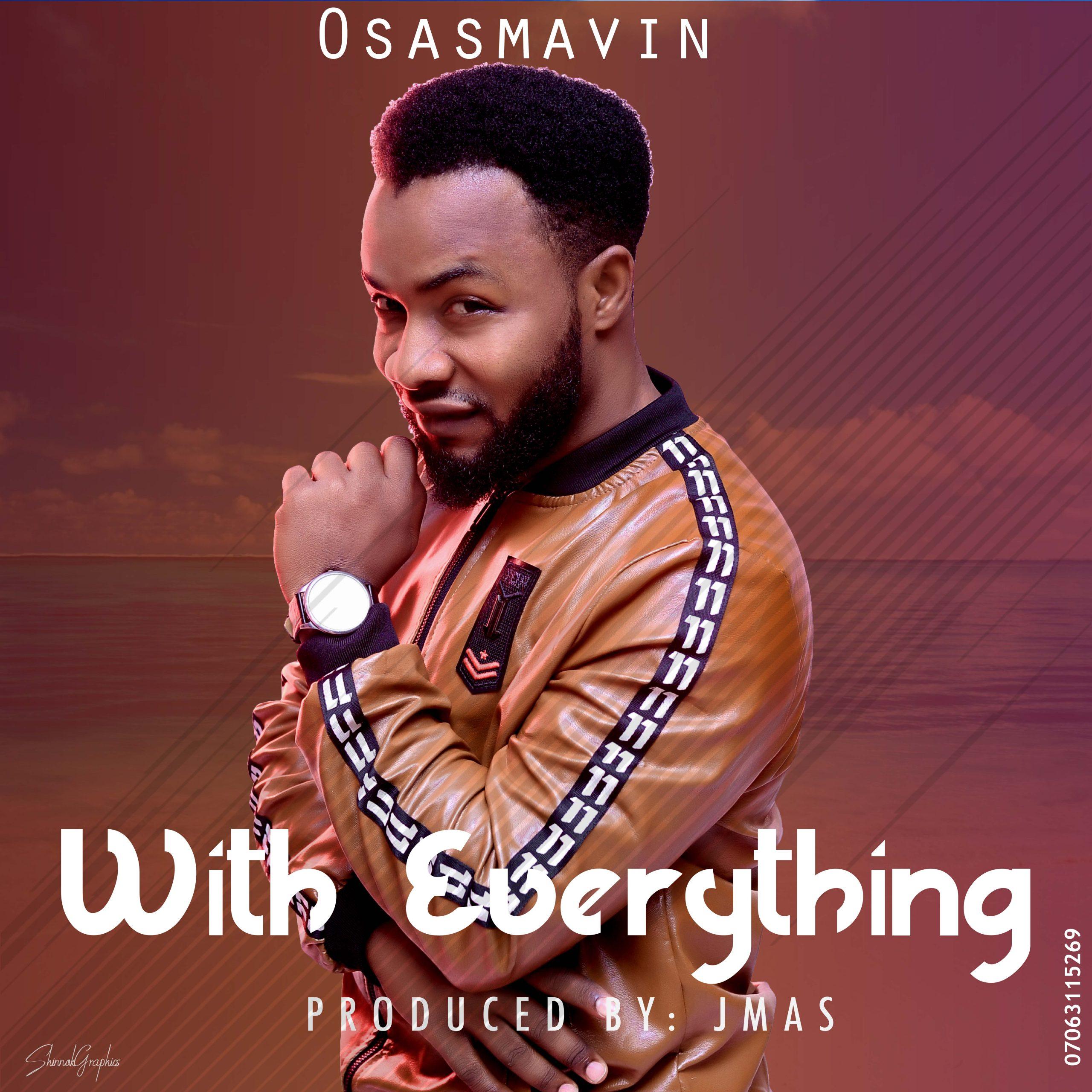 Osasmavin - with everything