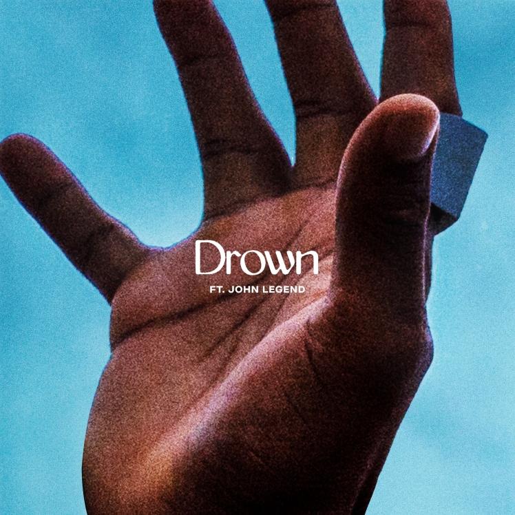 "Lecrae Drops New Single ""Drown"" Ft. John Legend"