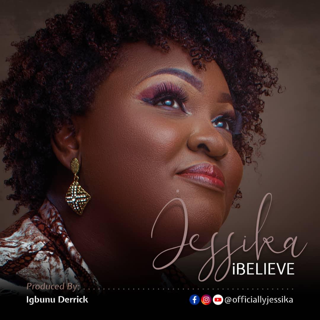Jessika - I Believe