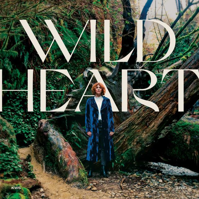 Album: Kim Walker-Smith - Wild Heart