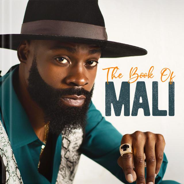 Mali Music - The Book Of Mali'