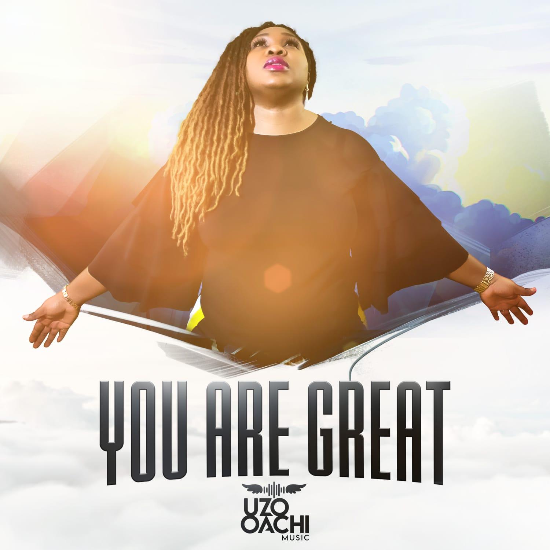 Ugo Oachi - You Are Great