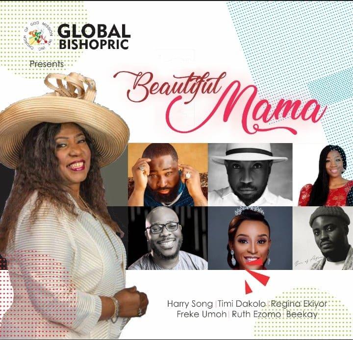 Timi Dakolo, Regina Ekiyor, Freke Umoh, Harry Song, Ruth Ezomo, BeeKay - Beautiful Mama