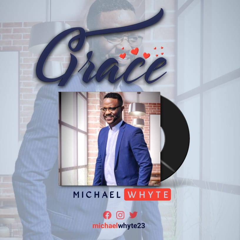 Micheal Whyte - Grace