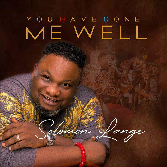 solomon lange - you have done me well album