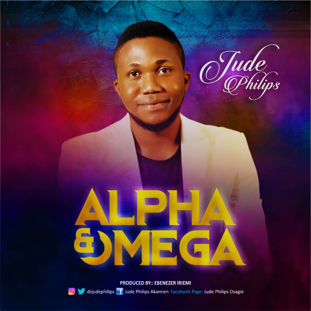 Jude Philips - Alpha and Omega