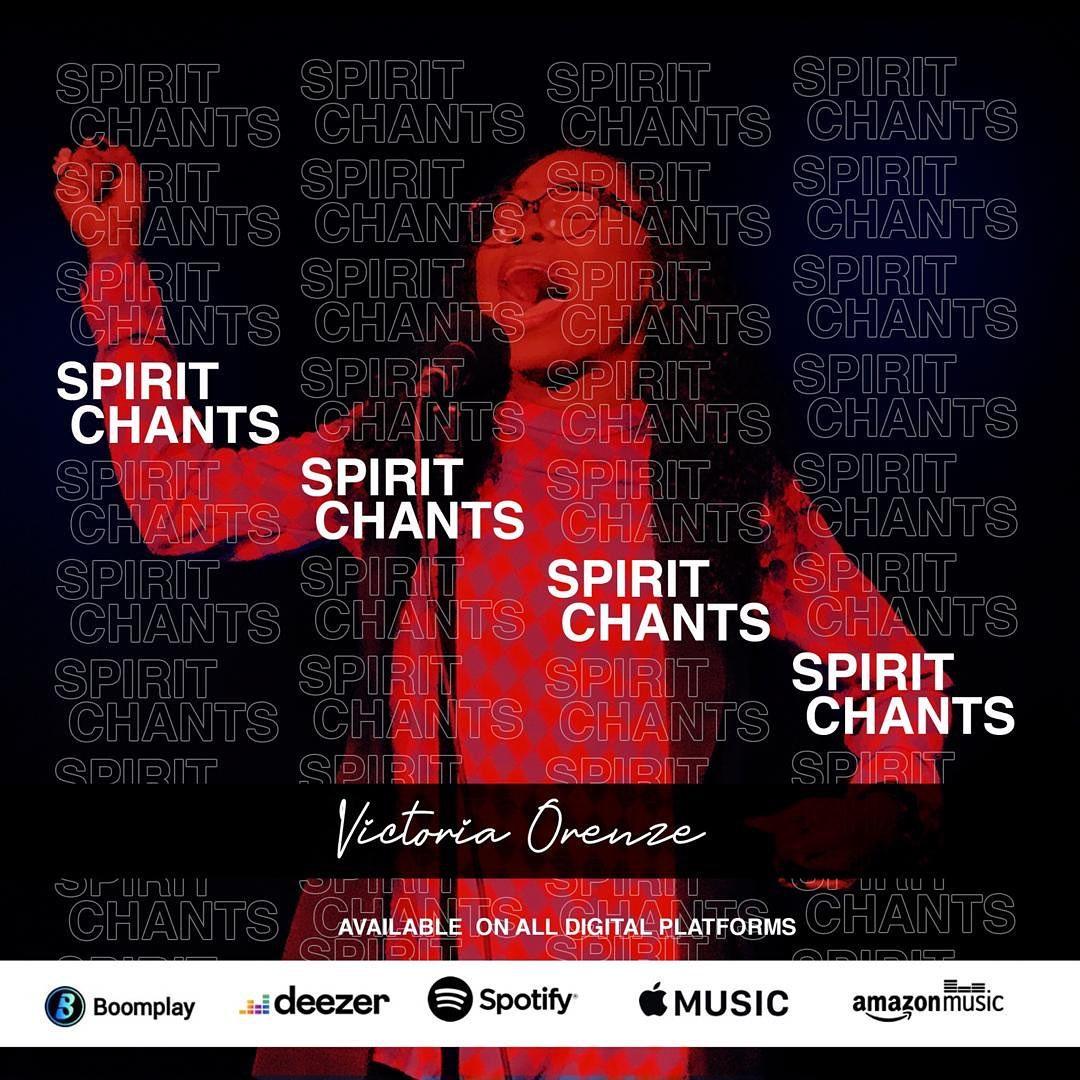 victoria orenze spirit chants download