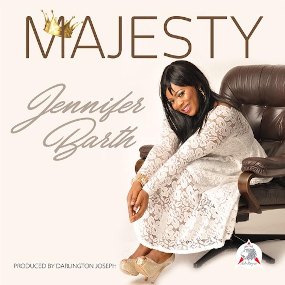 Jennifer Barth - Majesty