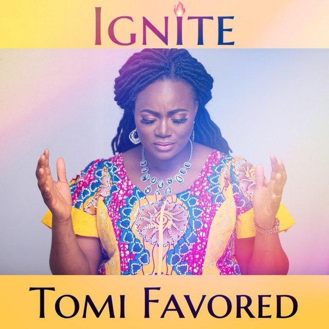 Tomi Favored - Ignite