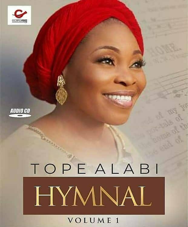 ALBUM Tope Alabi - Hymnal (Vol. 1)