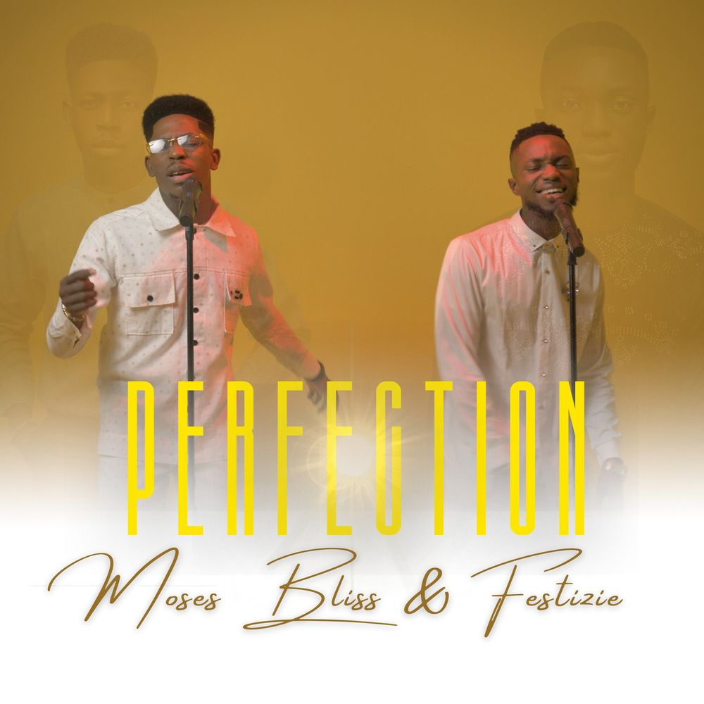 Moses Bliss Ft. Festizie - Perfection