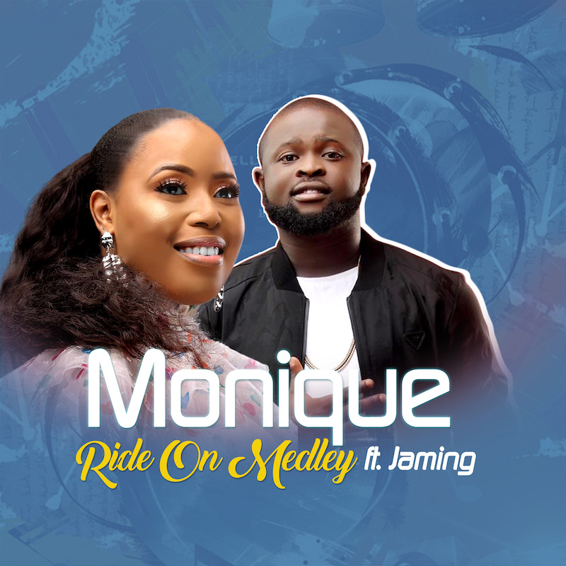 Monique Ft. Jaming - Ride On Medley