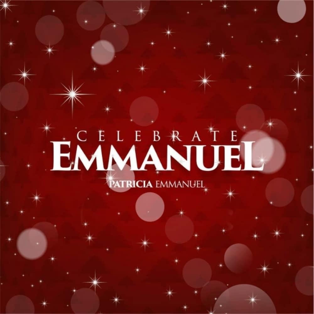 Patricia Emmanuel - Celebrate Emmanuel