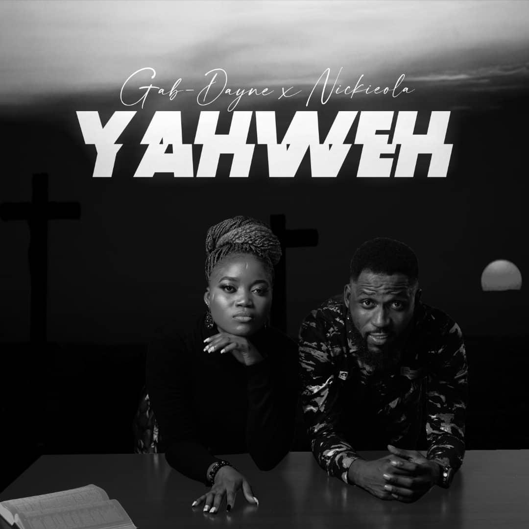 Gab Dayne - Yahweh