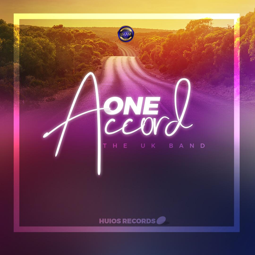 UK Band - One Accord Album