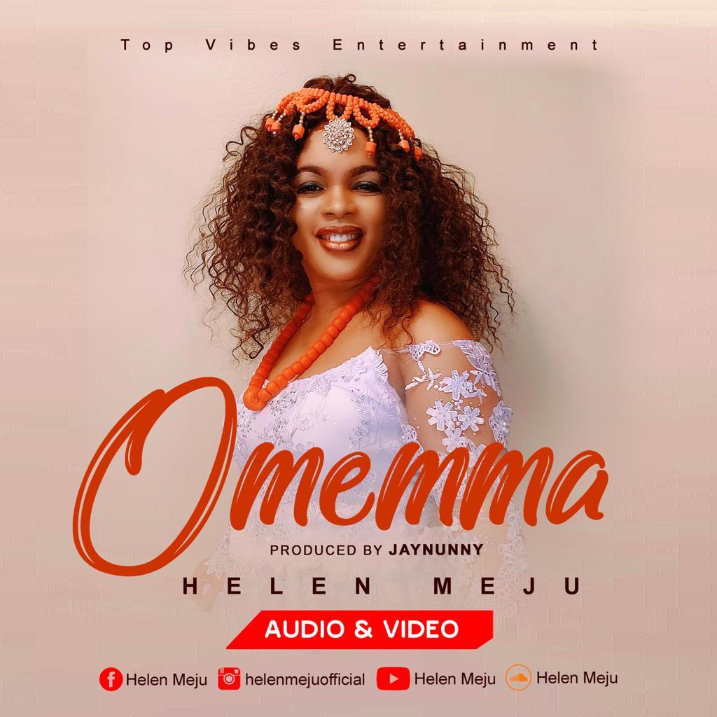 Helen Meju - Omemma