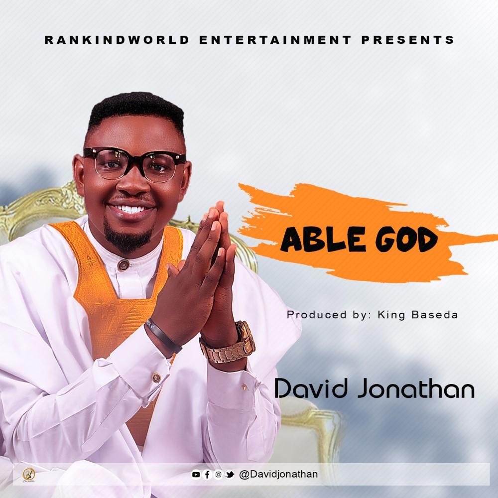 David Jonathan - Able God