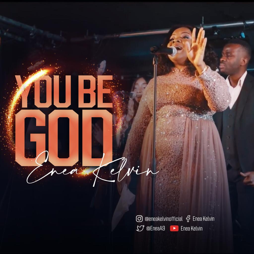Enea Kelvin - You Be God