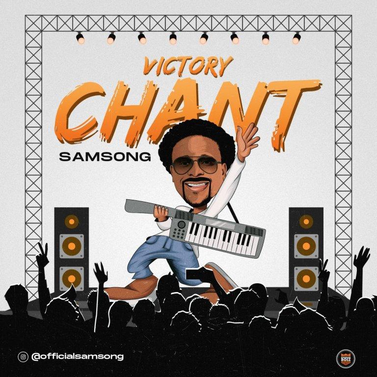 Samsong - Victory Chant