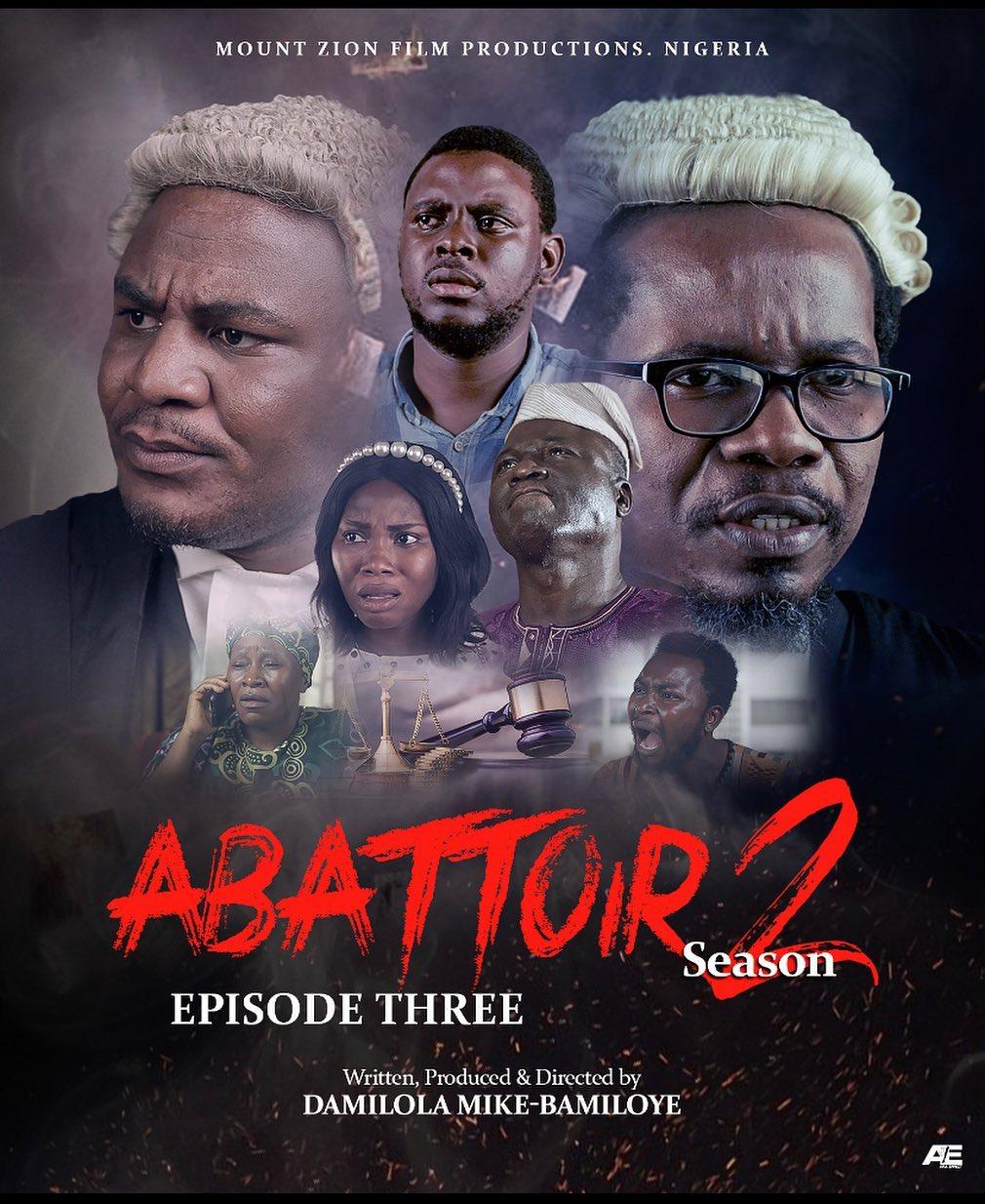 ABATTOIR S2 EP3