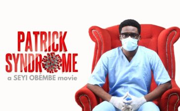 Patrick Syndrome (2021)