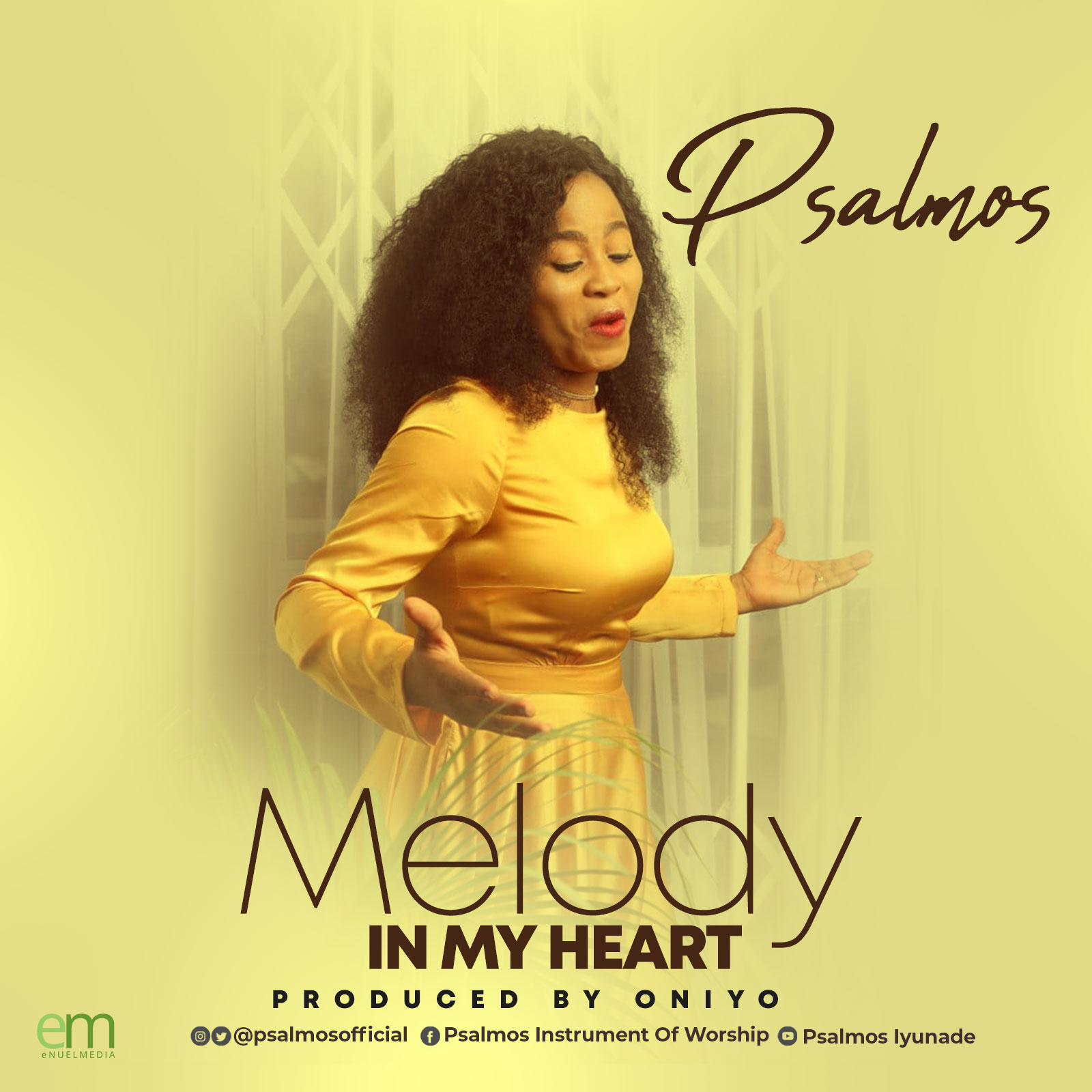 Melody-in-my-heart PSALMOS