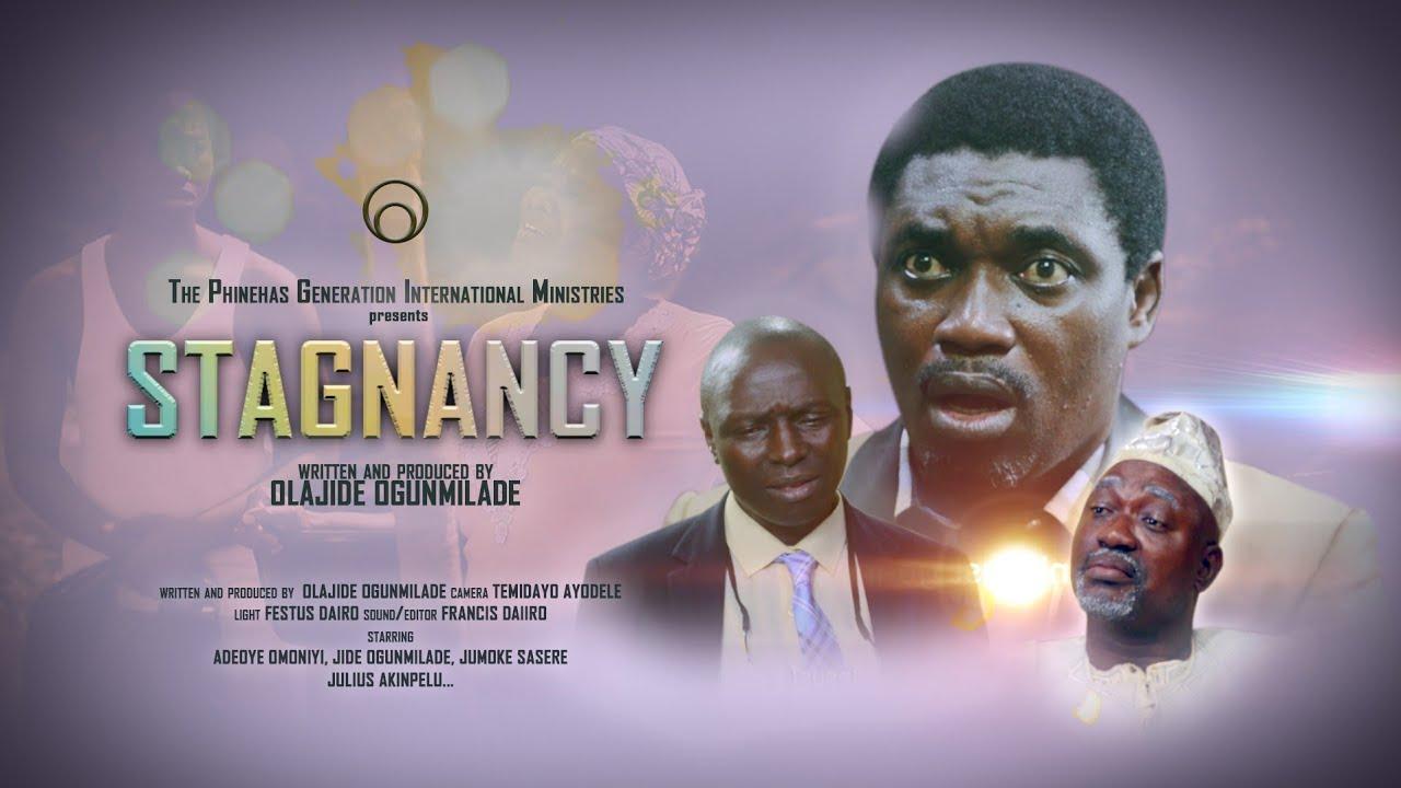 stagnancy movie