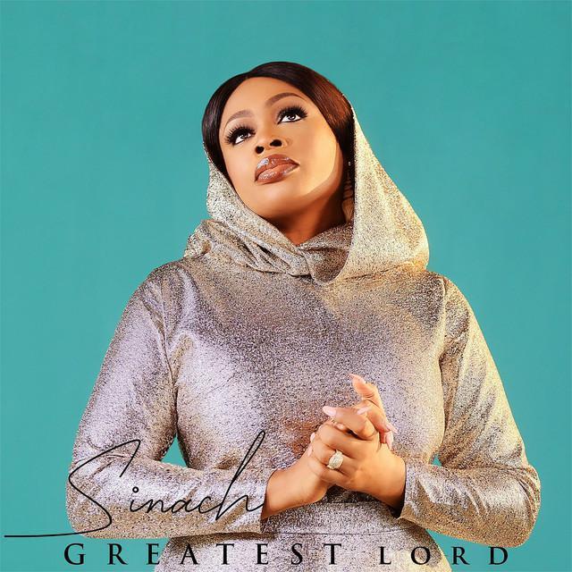 ALBUM: Sinach - Greatest Lord