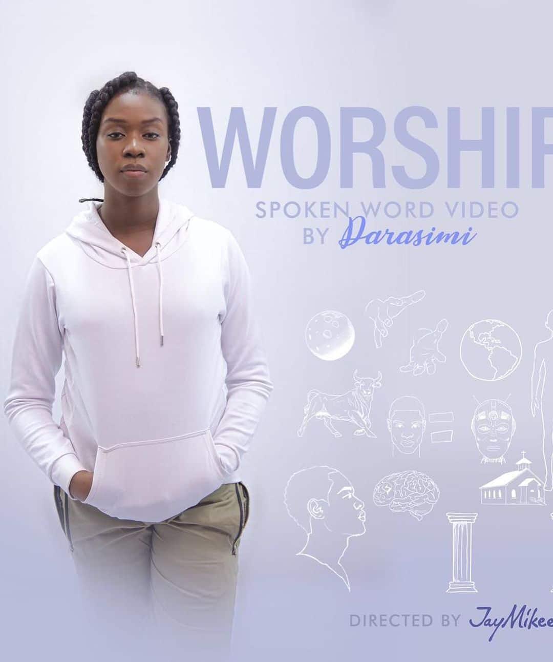Darasimi - Worship (Spoken Word Poetry)
