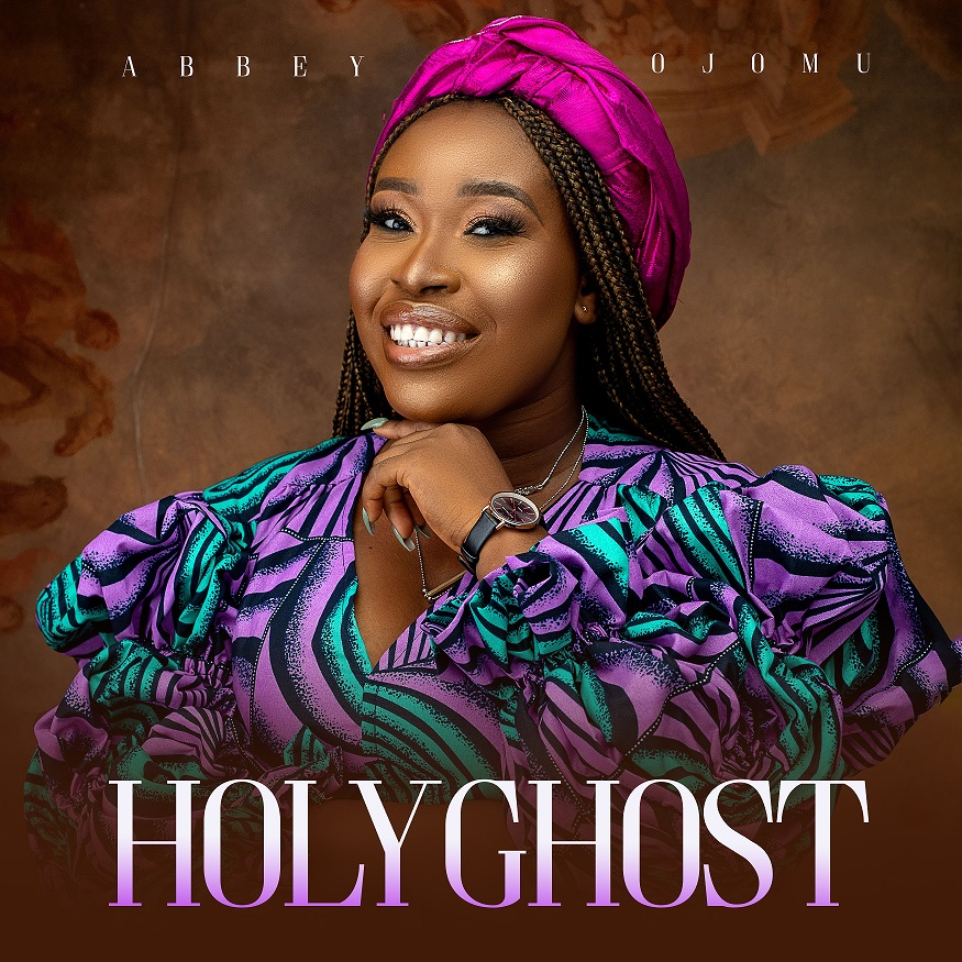 Abbey Ojomu - Holy Ghost