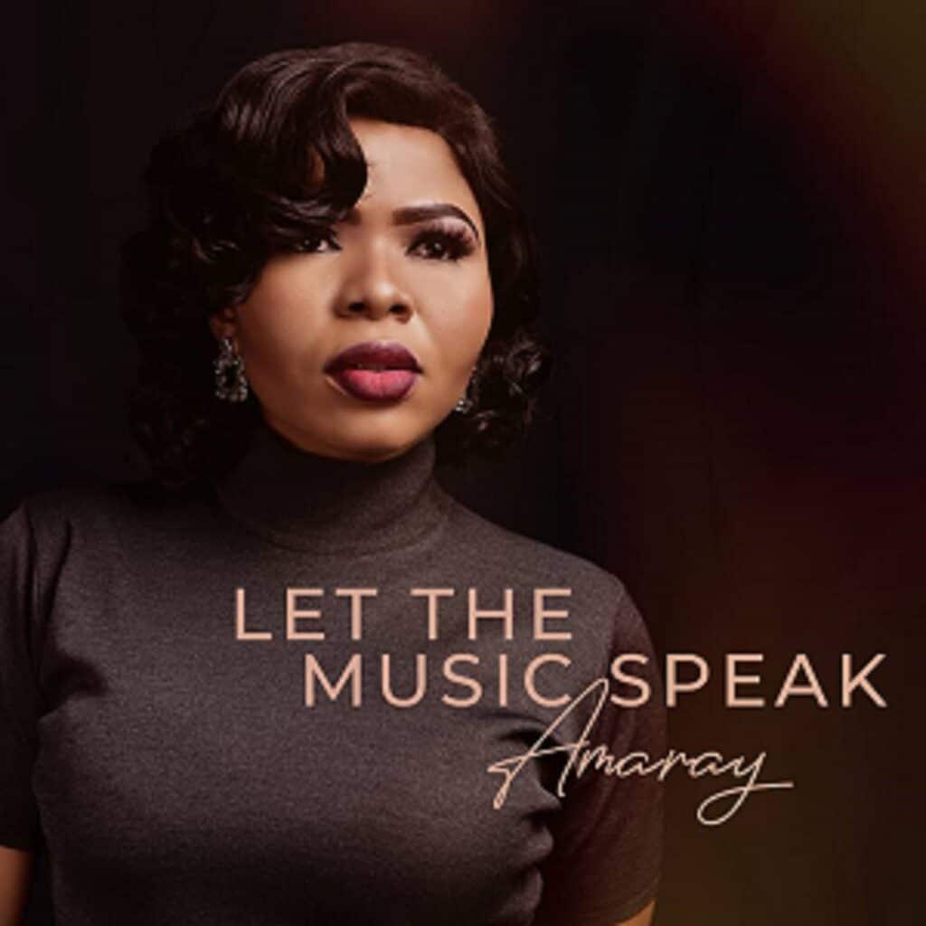 EP: Amaray - Let Me Music Speak