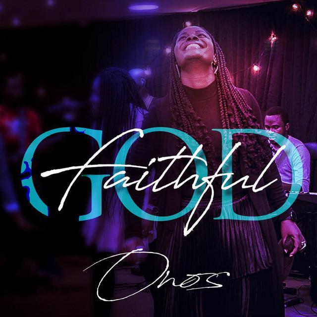 [Music + Lyrics] Faithful God - Onos   MP3 DOWNLOAD