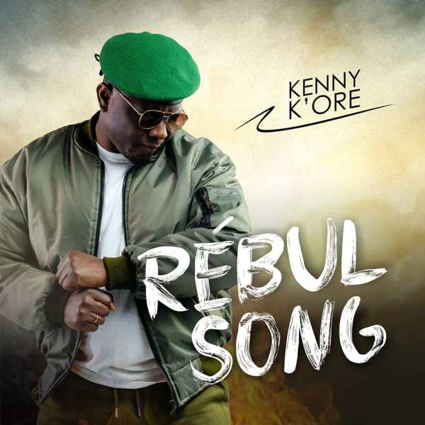 Kenny K'ore - Rebul Song
