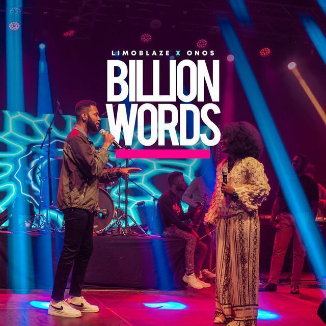 Limoblaze ft. Onos - Billion Words