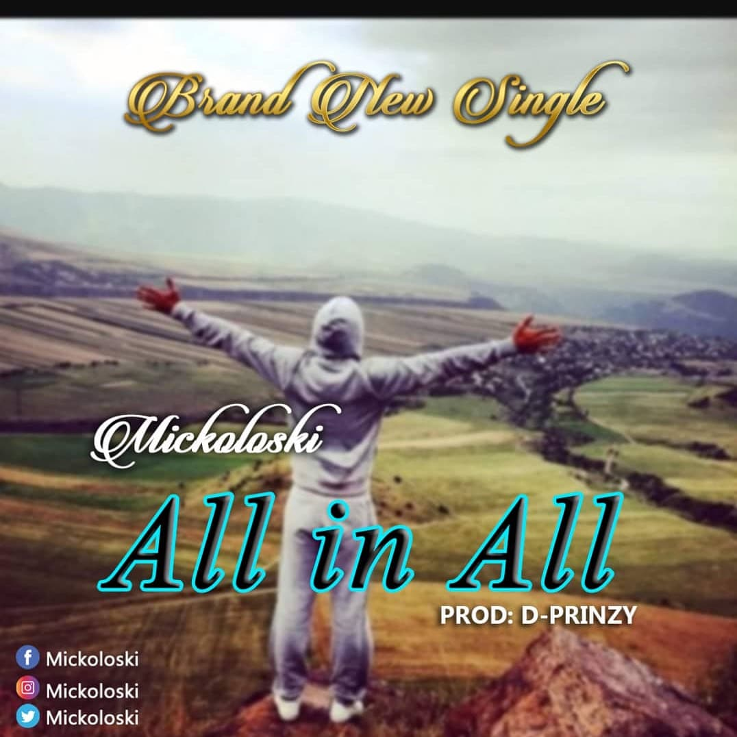 Mickoloski - All In All