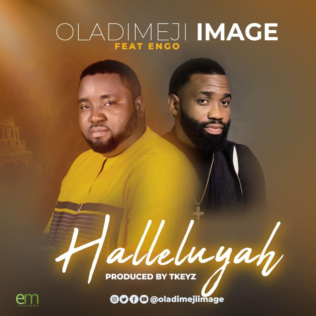 Oladimeji Image ft. Engo - Halleluyah