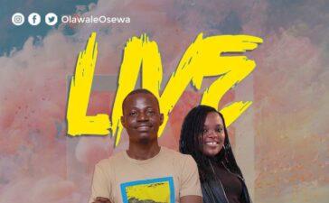 Olawale Osewa ft. Ini Adesanya - Live