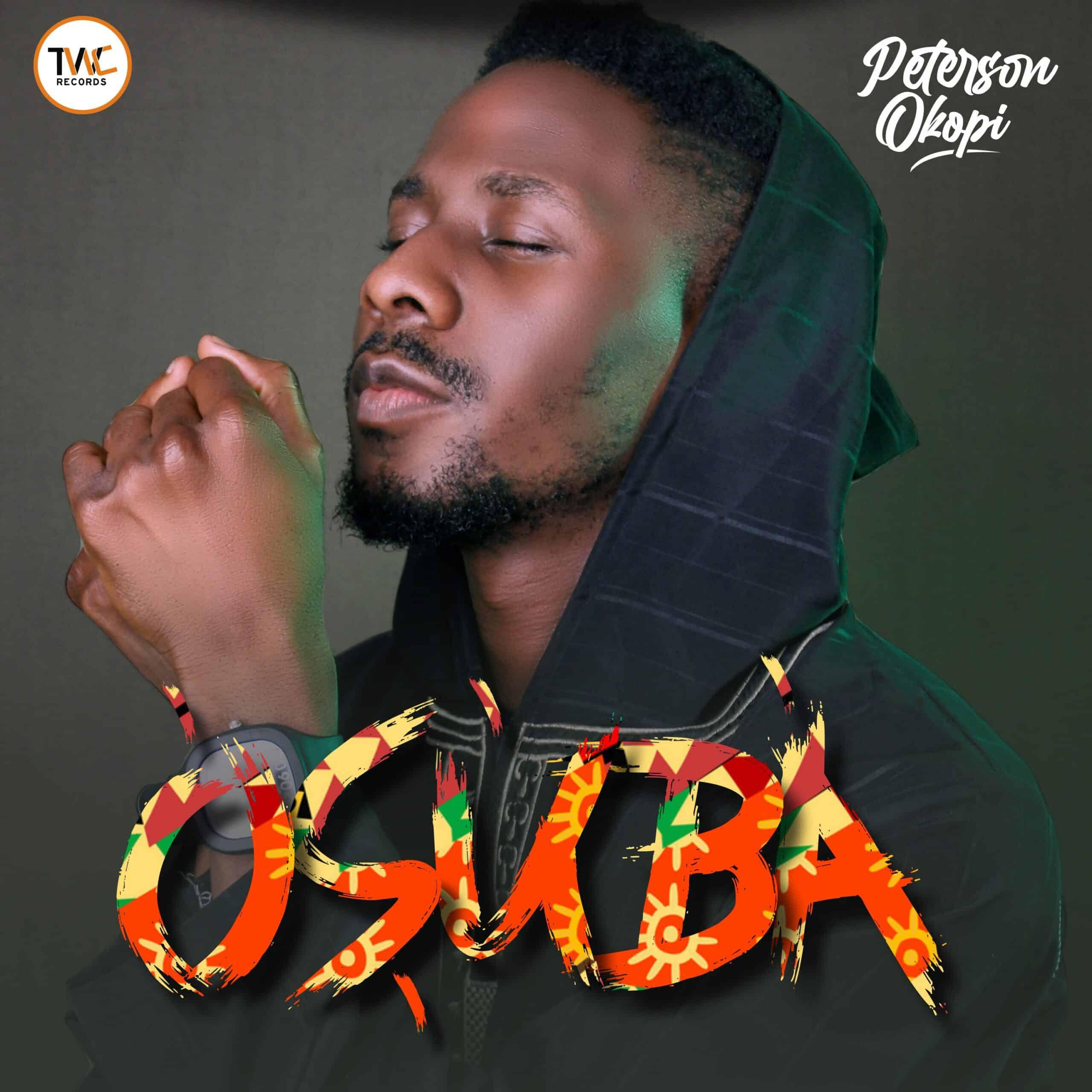OSUBA ALBUM PETERSON OKOPI