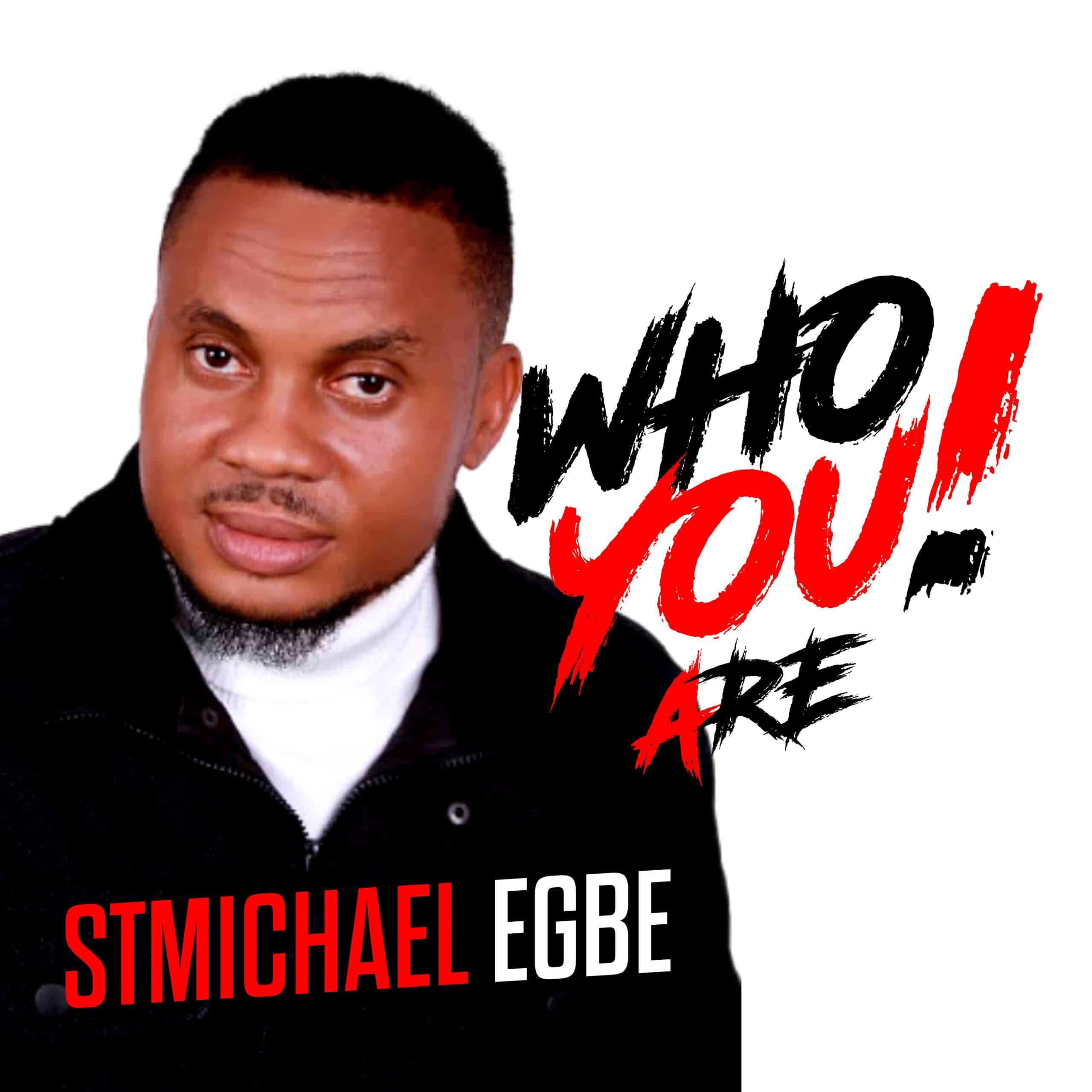 [Music] StMichael - Who You Are