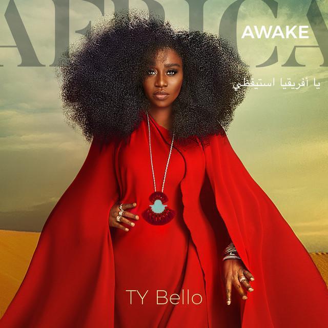 TY BELLO AFRICA AWAKE